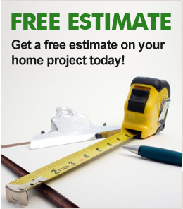 get a free estimate on your home project