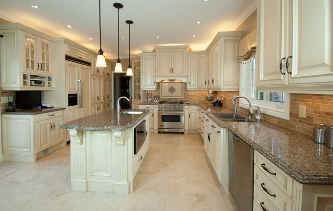 Kitchen renovation and remodeling dusbar properties ltd for I kitchens and renovations